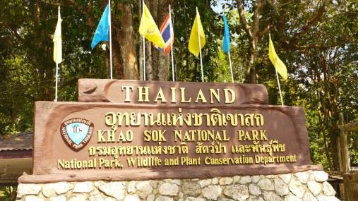 Der Khao Sok National Park: Der älteste Dschungel der Welt.